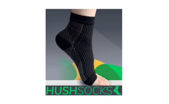 Evaluation de HushSocks: l'argument ultime