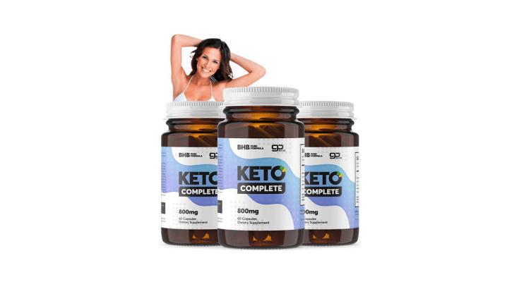 Keto Complete : le moyen le plus simple de brûler les graisses