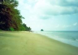 Malaysia reisen - Tioman