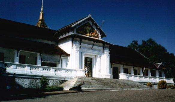 Luang Prabang - Königspalast