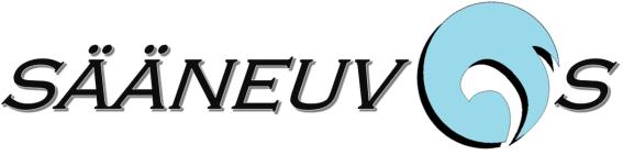 Kuva Sääneuvoksen logosta pitkä versio