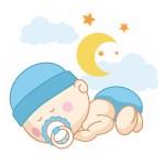 soñar con bebe