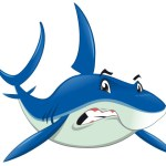 soñar con tiburones