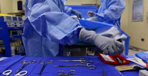 Soñar con una operación