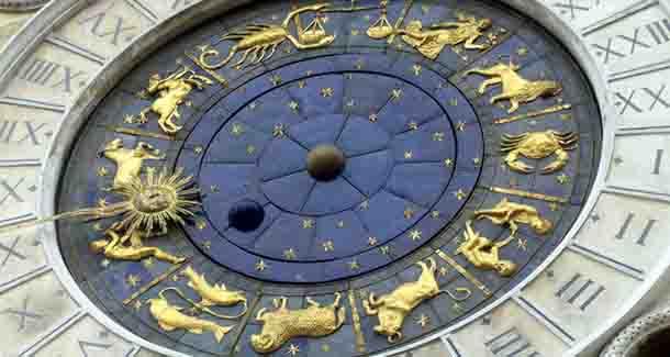 Soñar con los signos del Zodiaco