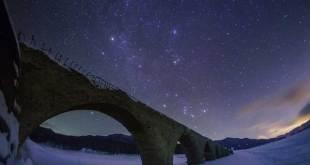 Significado de soñar con estrellas