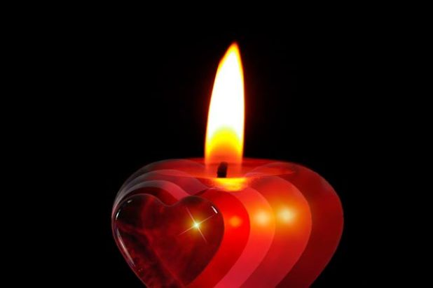 Ritual con velas para atraer el amor o recuperarlo