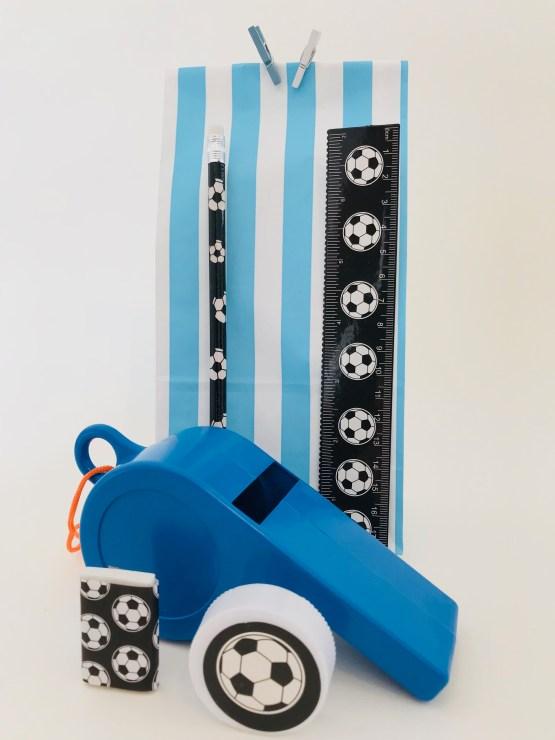 Fußball Tüte
