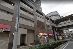区分所有店舗の鑑定評価(相続財産の評価)大阪府の北部