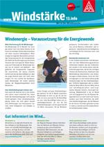 www.windstärke13.info  Infoblatt Ausgabe 1