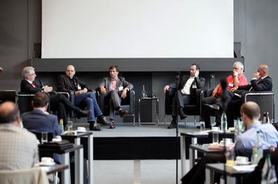 Diskussion Nachhaltigkeit und Unternehmenshandeln in der Energiewende