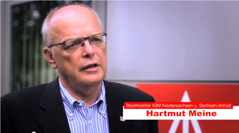 Hartmut Meine