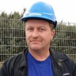 Paul Redenius (BR WEC Turmbau Emden)