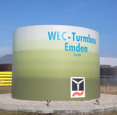 WEC_Turmbau_Emden