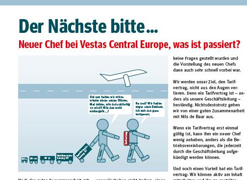 Vestas Infoblatt Blog