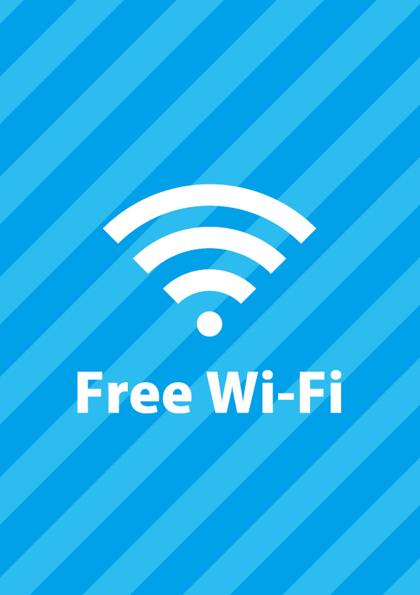 海外旅行 wifi 必要か? 実際の海外滞在から検証をブログに