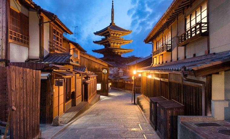 修学旅行,英語,スピーチ,京都,外国人