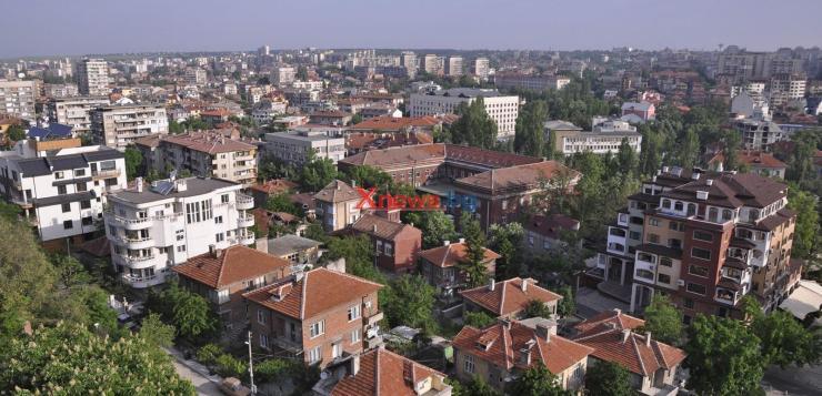 Nova Karta Na Adresite V Haskovo Xnews