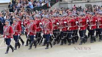 Гвардейци