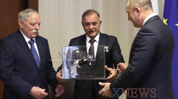 Радев: Космонавтиката се превърна в символ на прогреса на човечеството