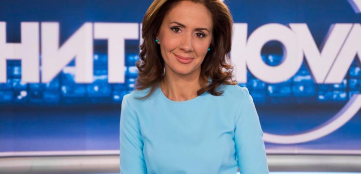 Надежда Узунова: Журналистът винаги е на работа