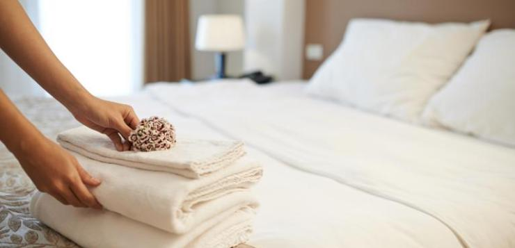 Близо 17 хиляди минаха през хотелите в Хасковско за месец