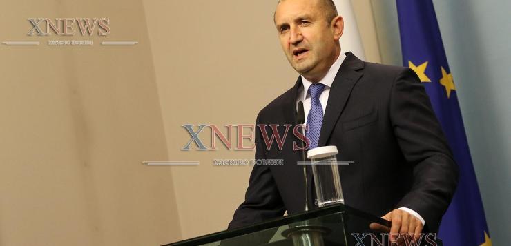 Радев за F-16: Разходите, които ще се вложат не са на премиера, а на българските граждани (ВИДЕО)