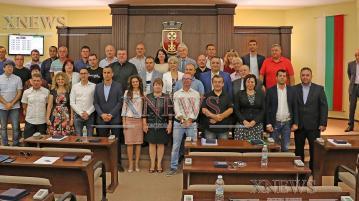 Завърши един противоречив мандат за съветниците в Хасково