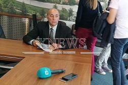 Прокуратурата проверява община Хасково (ВИДЕО)