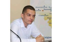 Студент по история с отворено писмо до Станислав Дечев