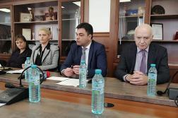 Специализирана техника ще чисти реки, дерета и канавки в Димитровградско