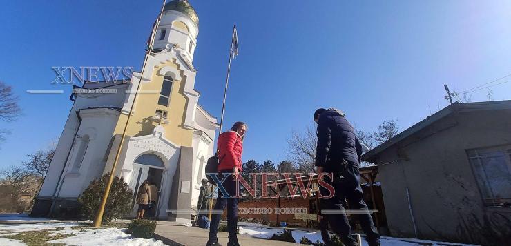 Квартал Болярово почете Св. Харлампий с храмов празник и събор