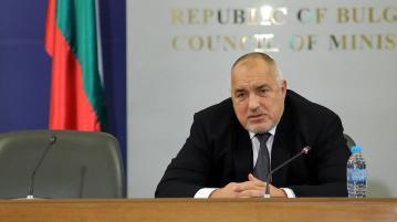 Борисов за ветото на Радев: Неочаквано е (ВИДЕО)