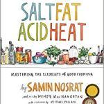 Salt Fat Acid Heat TV Show