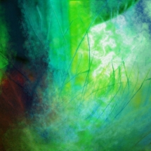 The Sea (Digital Art)