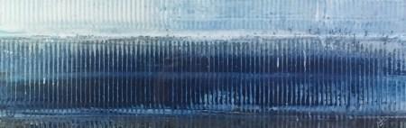 Mares de outono VI (20x60 cm)