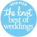 Taylor Street Favors is The Knot Best of Weddings 2019 Pick