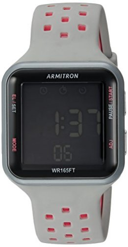 Fitness Pink Accented Digital Watch. I love this guide! OMG! its so perfect for this holiday shopping season! I think most girls would love something from this post! The gift guide for her is perfect since everything is under $50. It certainly is going to make online shopping so much easier! Saving it for later!