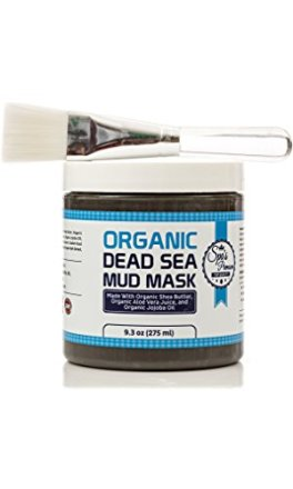 Dead Sea Facial Mud Mask. I love this guide! OMG! its so perfect for this holiday shopping season! I think most girls would love something from this post! The gift guide for her is perfect since everything is under $50. It certainly is going to make online shopping so much easier! Saving it for later!