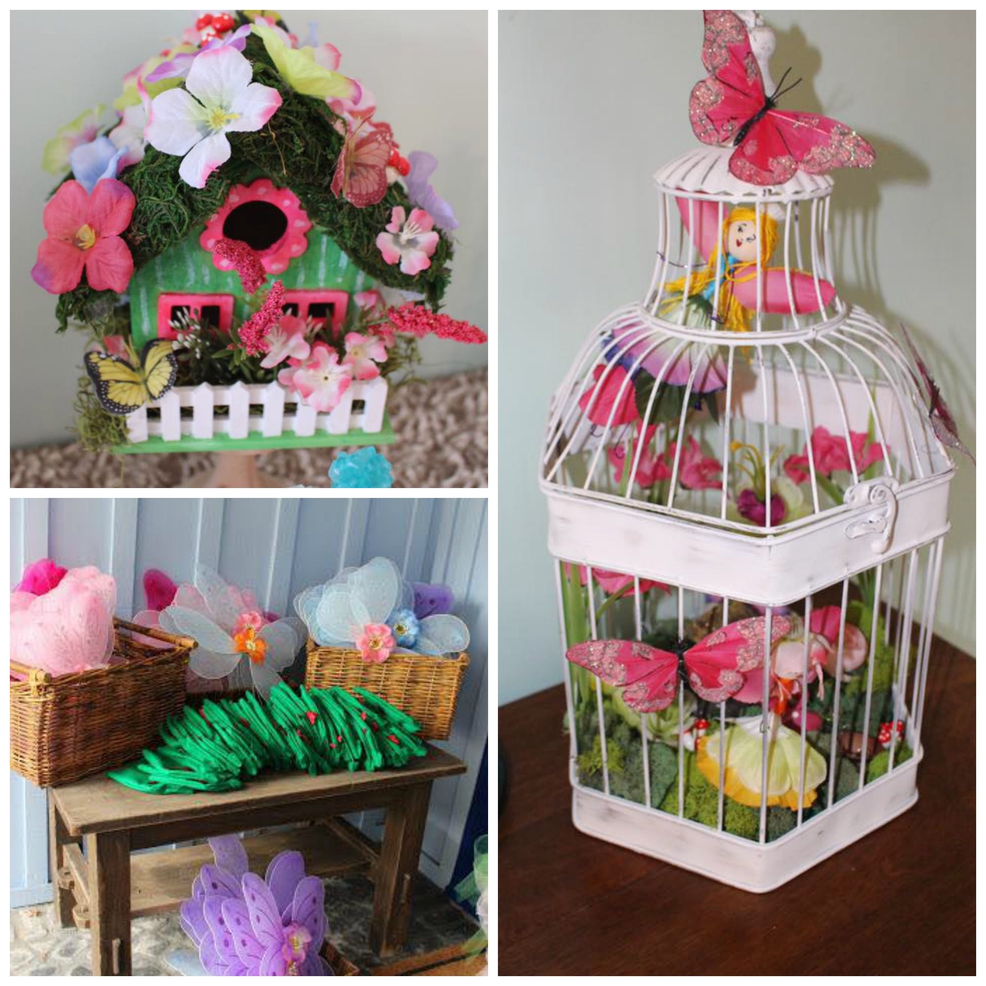 Merveilleux I Love A Good Party And These DIY Fairy Party Ideas Are Amazing! I Can