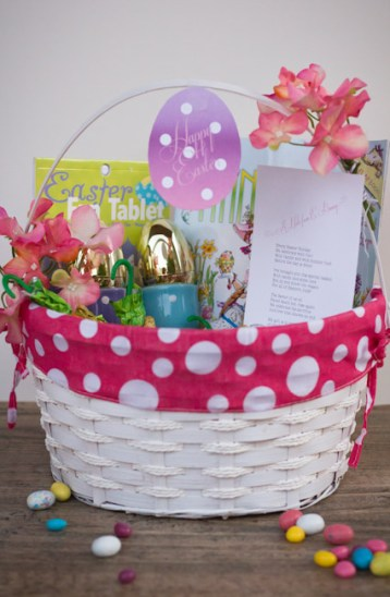 16 DIY Easter Basket Ideas That Will Have You Hoppin