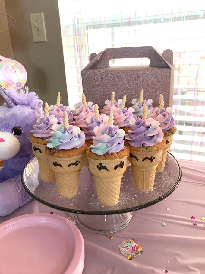 Decorating Ideas Girls Birthday Cake