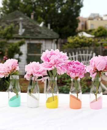 14 Diy Vases Perfect For Spring Xo Katie Rosario