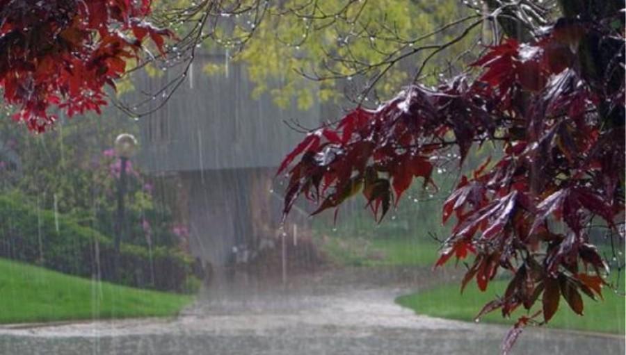 Νέο κύμα κακοκαιρίας, η «Υπατία», με χιόνια, θυελλώδεις νοτιάδες και βροχές