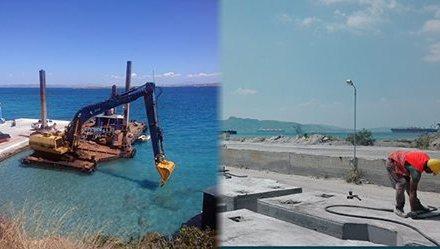 .Έργο υποδομής και ανάπτυξης στο Αγκίστρι, από την Περιφέρεια Αττικής