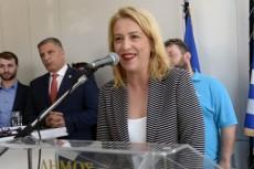 Ρένα Δούρου: Στην Περιφέρεια έχουμε αίσθηση της απόλυτης ευθύνης απέναντι στους ηλικιωμένους συμπολίτες μας