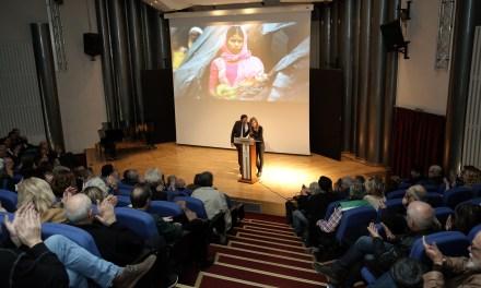 """«Στη """"Συνομωσία των καλών"""" Ομιλία του υποψήφιου Δημάρχου Παπάγου-Χολαργού, Νικήτα Κανάκη"""