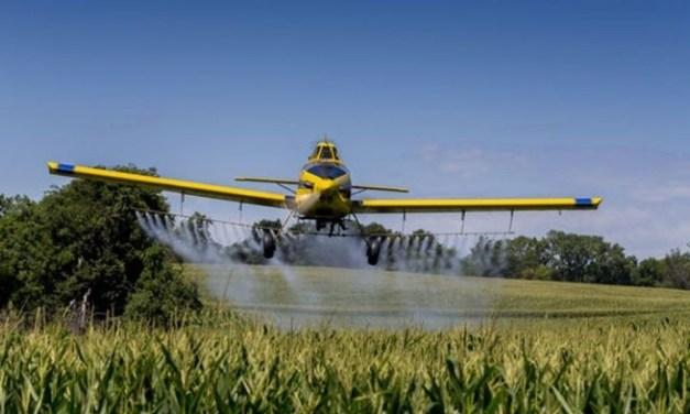 Ξεκινούν αεροψεκασμοί για τα κουνούπια σε ρέματα της Αττικής και Παπάγο  Χολαργό.