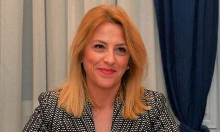 Ρένα Δούρου: Σε μία θητεία κάναμε όσα δεν έγιναν στις προηγούμενες