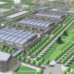 Πηγή εσόδων για τους Δήμους τα Επιχειρηματικά Πάρκα – Νέο νομοθετικό πλαίσιο